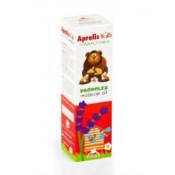 APROLIS KIDS ACEITE MASAJE PECTORAL 100 ML