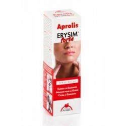 APROLIS ERYSIM FORTE (SPRAY BUCAL) 20ML