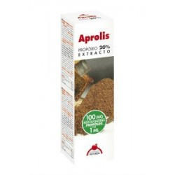 APROLIS GOTAS EXTRACTO 20% 30ML