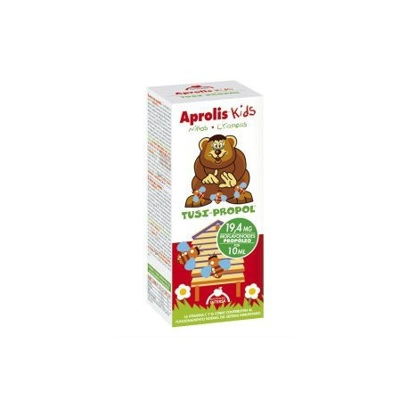 APROLIS KIDS TUSI-PROPOL JARABE 105ML
