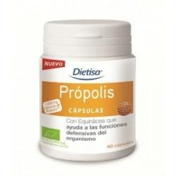 DIETISA PROPOLIS 60 CAPSULAS