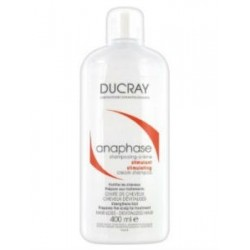 DUCRAY ANAPHASE CHAMPU ANTICAIDA 400ML