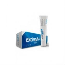 EXCINAIL+ CREMA PROTECTOR CUTICULAS 20ML