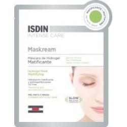 ISDIN MASKREAM MATIFICANTE PACK 3+1