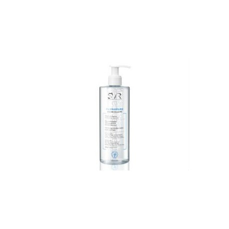 SVR PHYSIOPURE MICELAR 400ML