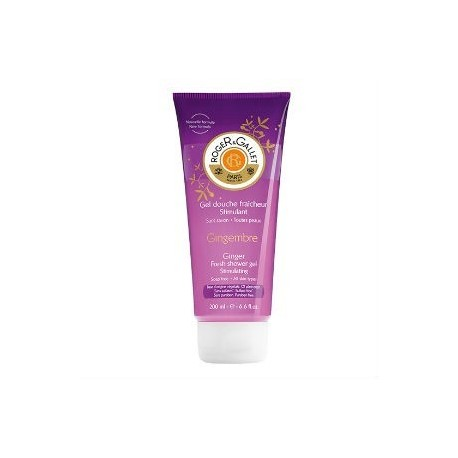 ROGER GALLET GINGEMBRE GEL DUCHA 200ML