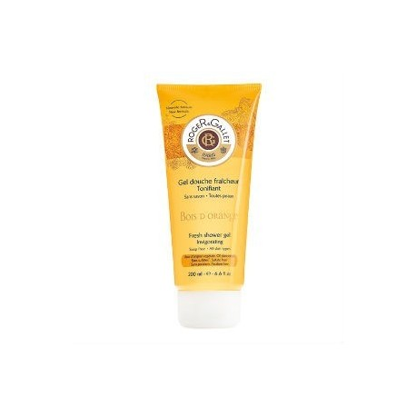 ROGER GALLET BOIS D´ORNAGE GEL DUCHA 200ML