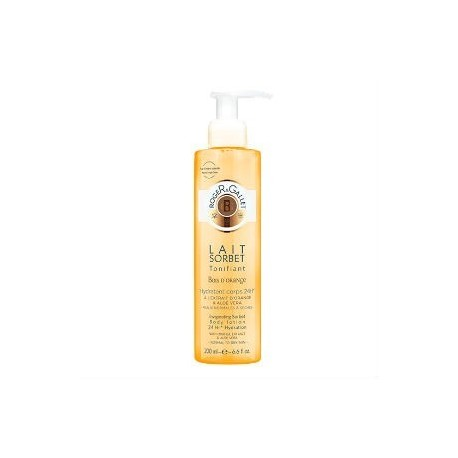 ROGER GALLET BOIS D´ORANGE LECHE TONIFICANTE 200ML