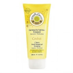 ROGER GALLET CEDRAT GEL DUCHA 200ML