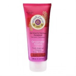 ROGER GALLET GINGEMBRE ROUGE GEL DUCHA 200ML