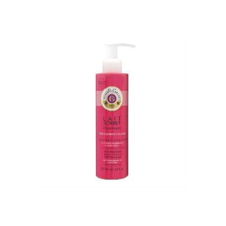 ROGER GALLET GINGEMBRE ROUGE LECHE CORPORAL 200ML