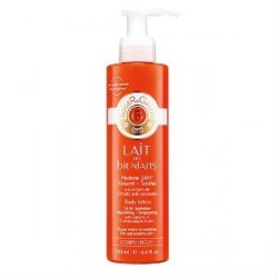 ROGER GALLET BIENFAITS LECHE CORPORAL 200ML
