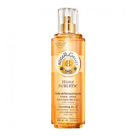 ROGER GALLET ACEITE SUBLIME 100ML