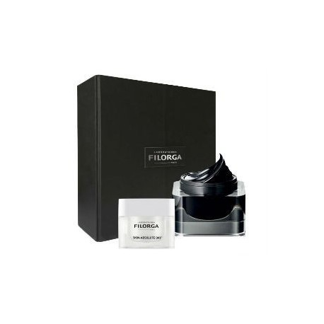 FILORGA SKIN ABSOLUTE NOCHE 50ML + ABSOLUTE DIA 15ML