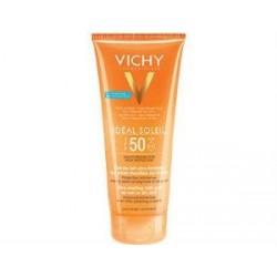VICHY CAPITAL SOLEIL GEL WET SKIN SPF50+ 200ML + AFTER SUN 100 ML REGALO