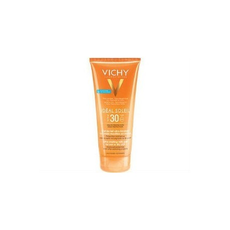 VICHY CAPITAL SOLEIL GEL WET SKIN SPF30 200ML + AFTER SUN 100 ML REGALO