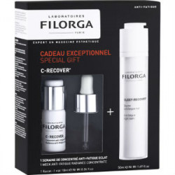 FILORGA SLEEP RECOVER 50ML + 1 VIAL C-RECOVER 10ML DE REGALO