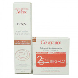 AVENE YSTHEAL EMULSION 30ML + COUVRANCE OIL-FREE COLOR ARENA