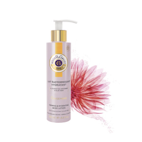 ROGER GALLET GINGEMBRE LECHE REAFIRMANTE 200ML