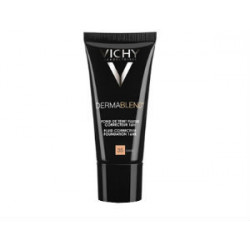 VICHY MAQUILLAJE DERMABLEND FLUIDO Nº 45 GOLD