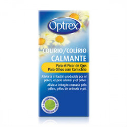 OPTREX COLIRIO PICOR 10ML