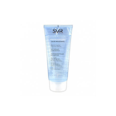 SVR PHYSIOPURE GEL MOUSSE 200ML