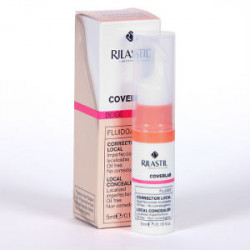 RILASTIL COVERLAB FLUIDO CORRECTOR LOCAL BEIGE 5ML