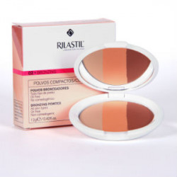 RILASTIL COVERLAB POWDER BRONZING
