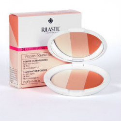 RILASTIL COVERLAB POWDER ILLUMINATING