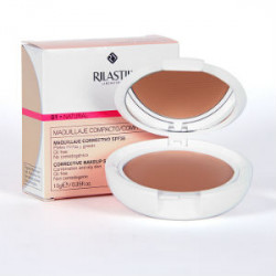 RILASTIL COVERLAB COMPACT PNM NATURAL 01