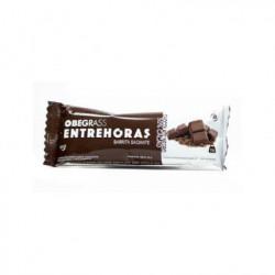OBEGRASS BARRITAS ENTREHORAS CHOCOLATE NEGRO 1ud