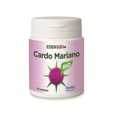DIETISA EDENSAN CARDO MARIANO BIO 80 COMPRIDOS