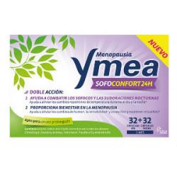 YMEA MENOPAUSIA SOFOCONFORT 64 CAPS.