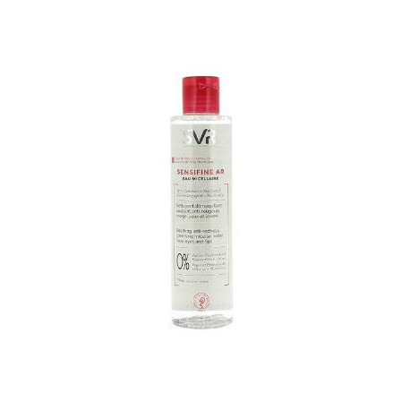 SVR SENSIFINE GEL MICELAR PARA OJOS 200ml