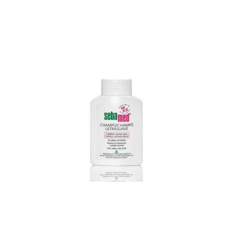 SEBAMED CHAMPU ULTRASUAVE 400 ML