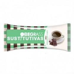 OBEGRASS BARRITAS SUSTITUTIVAS CHOCOLATE Y CAFE 1ud