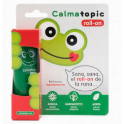 CALMATOPIC ROLL-ON 14 GR