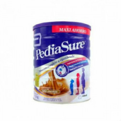 PEDIASURE CHOCOLATE 1.6 Kg - FORM.AHORRO