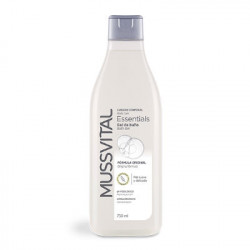 GEL ORIGINAL 750ML MUSSVITAL
