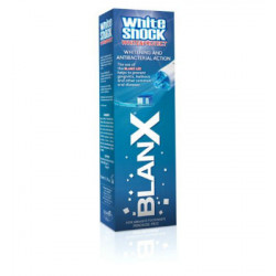 BLANX WHITE SHOCK PROTECT 50ML (LED)
