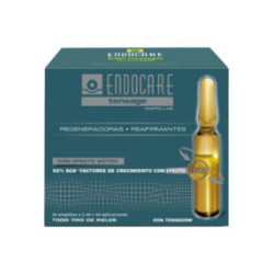 ENDOCARE TENSAGE AMPOLLAS 10x2ML