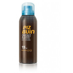 PIZ BUIN PROTECT&COOL MOUSE SPF15 150ML
