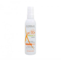 A-DERMA PROT SPRAY NIÑOS 50+ 200ML