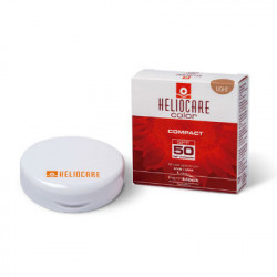 HELIOCARE COMP. SPF50 10G-LIGHT