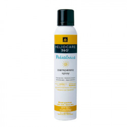 HELIOCARE 360º PEDIAT.TRANSP.SPRAY 200ML