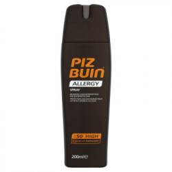 PIZ BUIN ALLERGY SPRAY SPF50+ 200ML