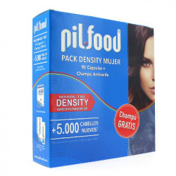 PILFOOD DENSITY - 90 CAP.+CH.ANTIC.200ml