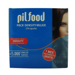 PILFOOD DENSITY - 90 CAPx3 - 3 MESES