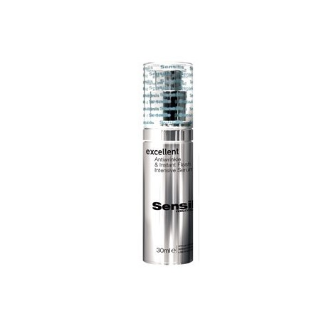 SENSILIS EXCELLENT SERUM 30 ML EFECTO FLASH
