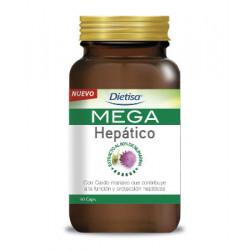DIETISA MEGA HEPATICO